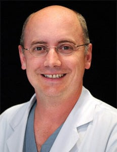 Dr  Robert Lins   The Center for Bone & Joint Surgery