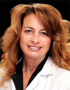Dr  Veronica Pedro   The Center for Bone & Joint Surgery